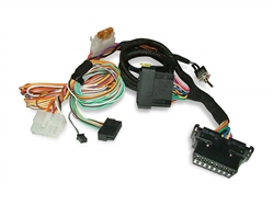 THTO12C - THTO12C - Toyota/Lexus (Smart Key) Integration Harness for Directed Digital Systems