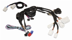 THNISS3C - THNISS3C - Nissan/Infinity (Smart Key) Integration Harness for Directed Digital Systems
